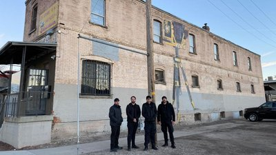 Ghost Adventures - 20x09 Industrial District Of The Damned