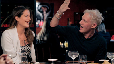 Made In Chelsea (UK) - 19x01 Series 19, Episode 1