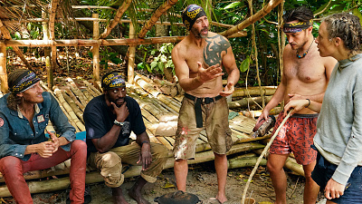 Survivor - 40x09 War is Not Pretty