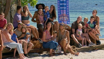 Survivor - 40x10 The Full Circle
