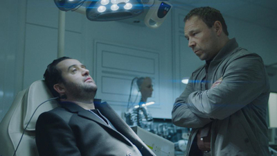 Code 404 (UK) - 01x06 Episode 6 Screenshot
