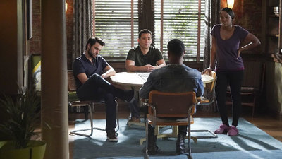 How To Get Away With Murder - 06x12 Lets Hurt Him