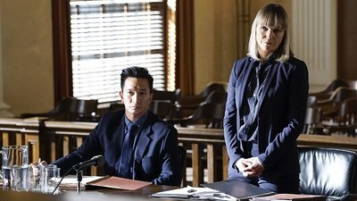 How To Get Away With Murder - 06x11 The Reckoning