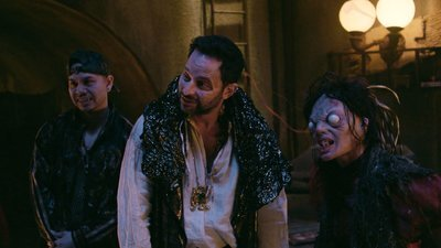 What We Do in the Shadows - 02x07 The Return