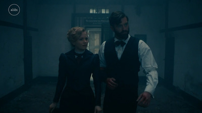 Miss Scarlet and The Duke - 01x05 Episode 5