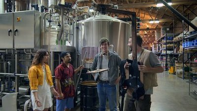 Brews Brothers - 01x08 The Trink