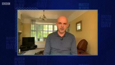 Match of The Day (UK) -  Match of Their Day - Danny Murphy