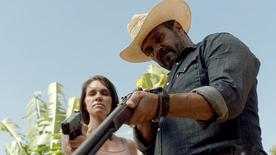 Mystery Road - 02x06 What You Do Now Screenshot
