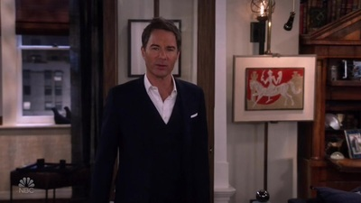 Will & Grace - TV Special: A Will & Graceful Goodbye Screenshot
