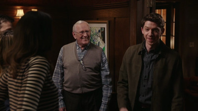 Blue Bloods - 10x19 Family Secrets Screenshot