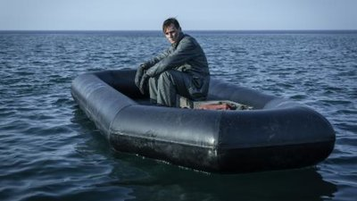 Das Boot - 02x08 On The Other Hand Screenshot
