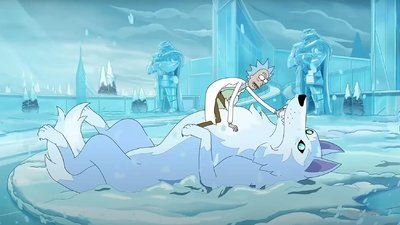 Rick and Morty - 04x06 Never Ricking Morty