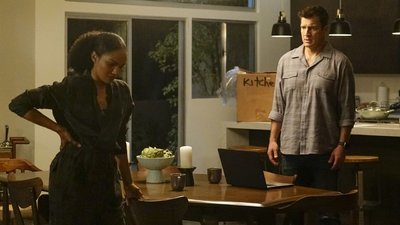 The Rookie - 02x20 The Hunt