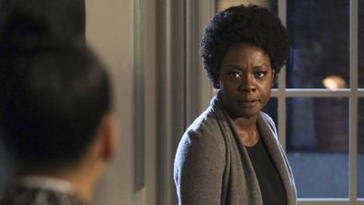 How To Get Away With Murder - 06x15 Stay Screenshot