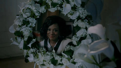How To Get Away With Murder - 06x14 Annalise Keating Is Dead