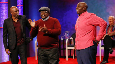 Whose Line Is It Anyway? - 16x07 Cedric The Entertainer 2