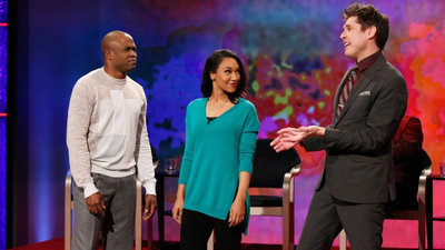 Whose Line Is It Anyway? - 16x06 Candice Patton 2