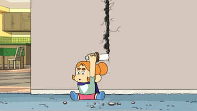 Craig of The Creek - 02x29 Kelsey The Worthy