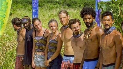 Survivor - 40x14 It All Boils Down to This Screenshot
