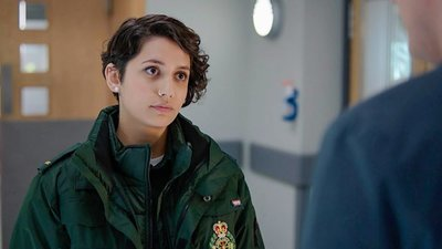 Casualty (UK) - 34x32 Series 34, Episode 32