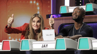 Match Game (2016) - 04x11 Season 4, Episode 11