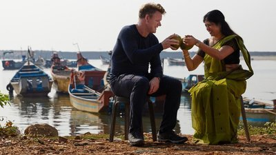 Gordon Ramsay: Uncharted - 02x06 India Screenshot