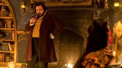 What We Do in the Shadows - 02x08 Collaboration