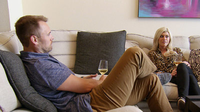 Married at First Sight - TV Special: All About Family Screenshot