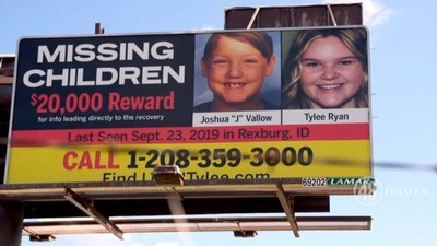 48 Hours Mystery - 32x30 The Missing Children of Lori Vallow Daybell Screenshot