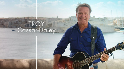 Who Do You Think You Are? (AU) - 11x08 Troy Cassar-Daley Screenshot