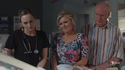 Home and Away (AU) - 33x72 Episode 7342
