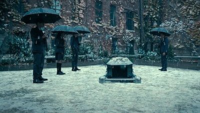 The Umbrella Academy - 02x10 The End of Something Screenshot