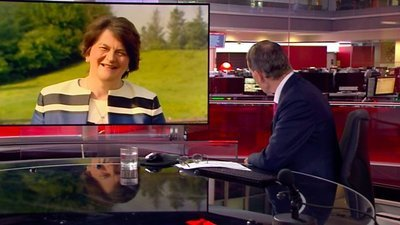 The Andrew Marr Show - 16x22 Series 16, Episode 22
