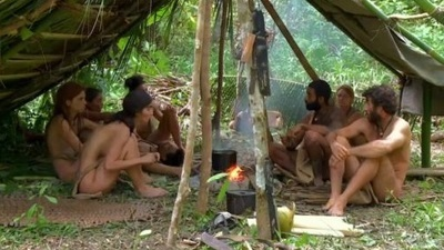 Naked and Afraid XL - 05x08 Jeff's Worst Nightmare