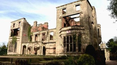 Most Haunted (UK) - 23x09 Guy's Cliffe House - Part 1