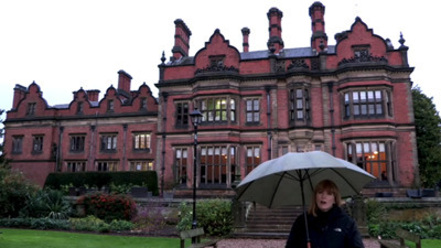 Most Haunted (UK) - 21x04 Beaumanor Hall - Part One