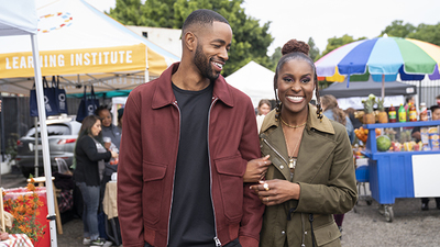 Insecure - 04x10 Lowkey Lost Screenshot