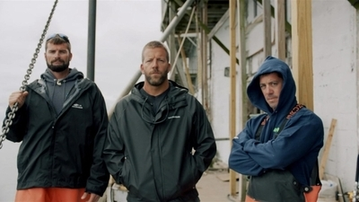 Wicked Tuna - 09x15 All Out of Tomorrows