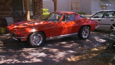 Counting Cars - 09x04 Little Red Corvette