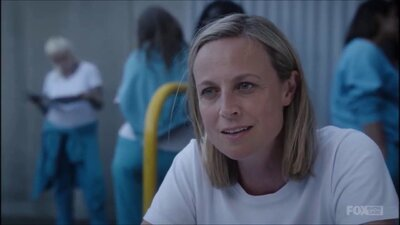 Wentworth - 08x10 The Enemy Within Screenshot