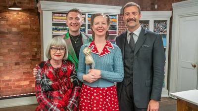 The Great British Sewing Bee (UK) - 06x10 Series 6, Episode 10