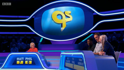 A Question of Sport (UK) - 50x04 Series 50, Episode 4