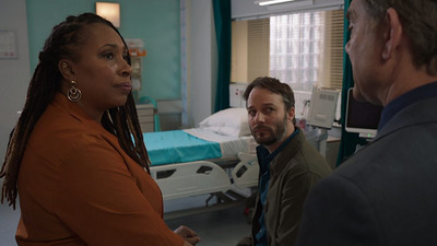 Holby City (UK) - 22x21 Series 22, Episode 21 Screenshot