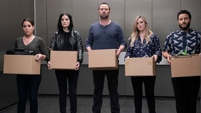 Blindspot - 05x11 Iunne Ennui Screenshot