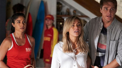 Home and Away (AU) - 33x100 Episode 7370