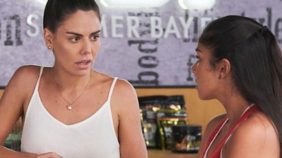 Home and Away (AU) - 33x93 Episode 7363