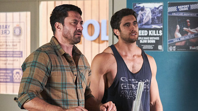 Home and Away (AU) - 33x92 Episode 7362