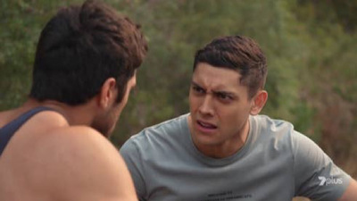 Home and Away (AU) - 33x91 Episode 7361