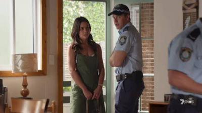 Home and Away (AU) - 33x90 Episode 7360