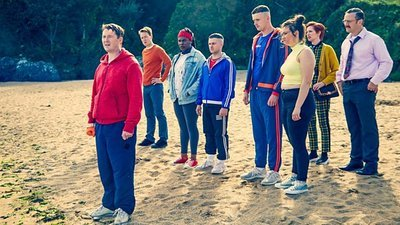 The Young Offenders - 03x06 Series 3, Episode 6 Screenshot